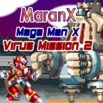 Maran X Megaman X Virus Mission 2