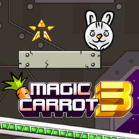 Magic Carrot: 3
