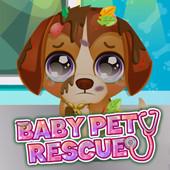 Baby Pet Rescue
