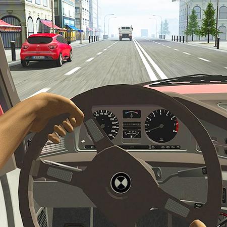 Jogos de dirigir