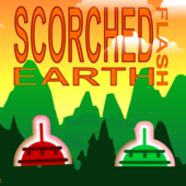 Scorched Earth Flash