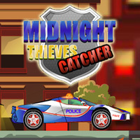 Midnight Thieves Catcher