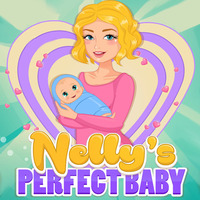Nelly's Perfect Baby