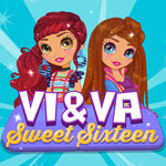Vi & Va Sweet Sixteen