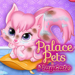 Palace Pets Playdate