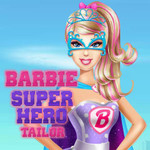 Barbie Super Hero Tailor