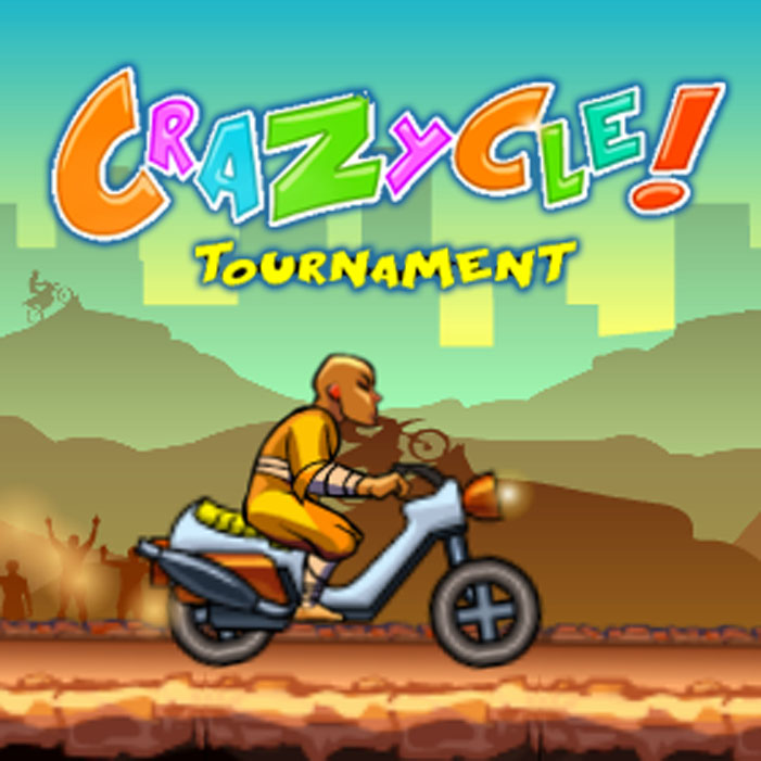 Crazycle! Tournament
