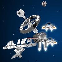 Alien Galaxion X