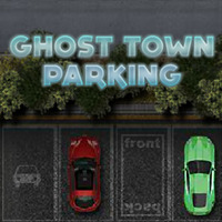 Ghost Town Parking