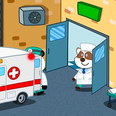 Jogos de hospital