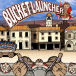 Bucket Launcher