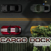 Cargo Dock Racers