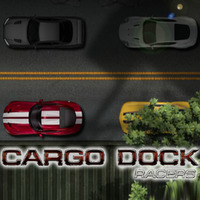 Cargo Dock Racers