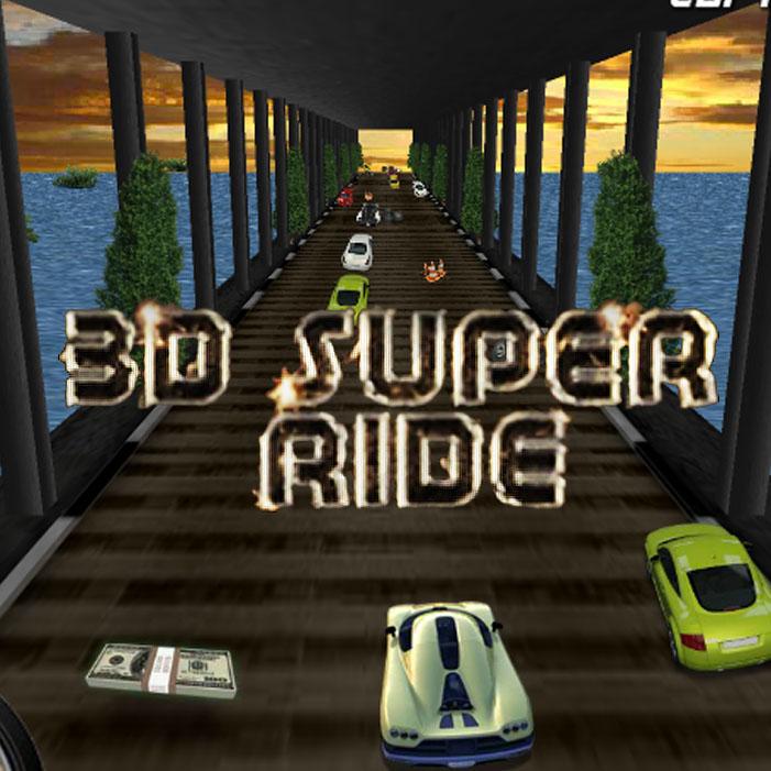 3D Super Ride