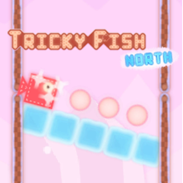 Tricky Fish North