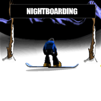 Night Boarding