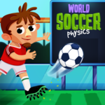 World Soccer Physics 2018