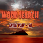 Word Search Game Play - 20