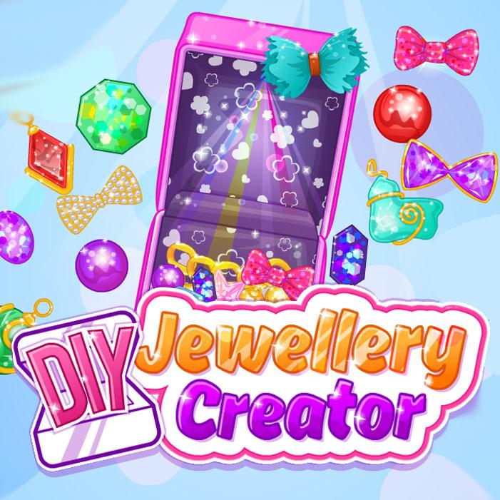 DIY Jewellery Creator