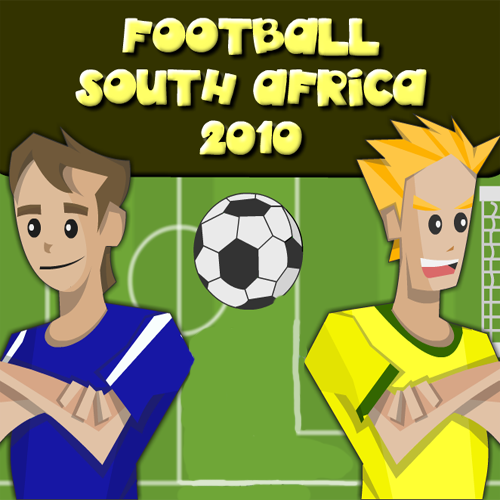 Footbal South Africa 2010