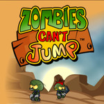 Zombie Can't Jump
