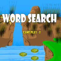 Word Search Game Play 8