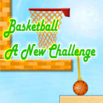 Basketball A New Challenge