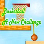 Basketball A New Challenge