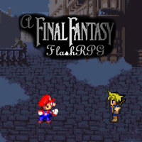 Final Fantasy Flash RPG