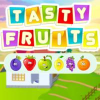 Tasty Fruits