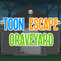 Toon Escape Graveyard