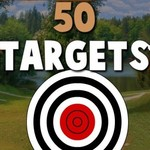 50 Targets New