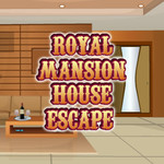 Royal Mansion House Escape