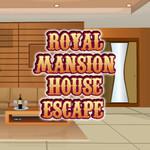 Royal Mansion House Escape