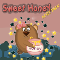Sweet Honey Level Pack