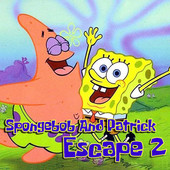 SpongeBob And Patrick: Escape 2