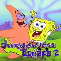 SpongeBob And Patrick: Escape 2