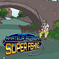 John Swain's Amateur Action Super Fishing