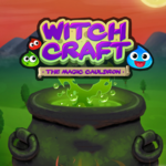 Witch Craft The Magic Cauldron