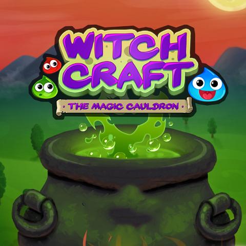 Witch Craft The Magic Cauldron