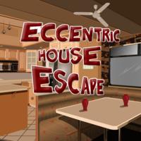 Eccentric House Escape