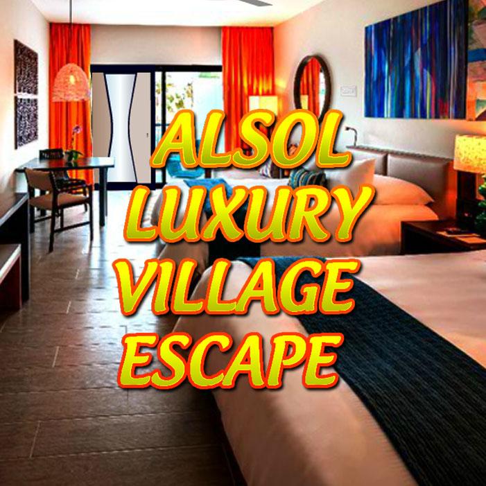 Alsol Luxury Village Escape