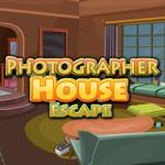 Photographer House Escape