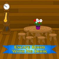 Escape Room With No Door