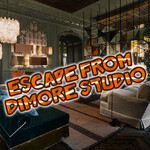Escape From Dimore Studio