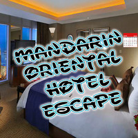 Mandarin Oriental Hotel Escape