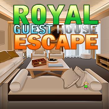 Royal Guest House Escape