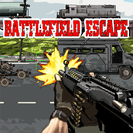 Battlefield Escape