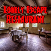 Lonely Escape Restaurant