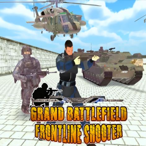 Grand Battlefield Frontline Shooter